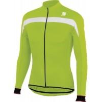 Sportful PISTA THERMAL JERSEY - Tricou ciclism bărbați