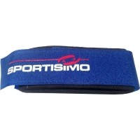 Sportisimo SKIFIX BLUE - Bandă de legare