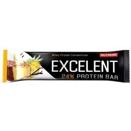 Nutrend EXCELENT PROTEIN BAR 2x85+40G VANILIE - Baton cu proteine