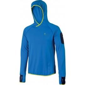 Klimatex GUNN - Bluză de alergare bărbați