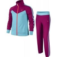 Nike T40 T TRACK SUIT YTH GIRLS - Trening sport fete