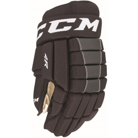 CCM Mănuși CCM HG 4R III Sr Bk 13 - Mănuși de hochei