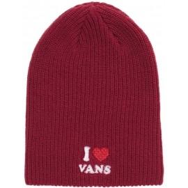 Vans I HEART VANS BEANIE - Căciulă de iarnă damă