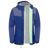 The North Face BOY´S STORMY RAIN TRICLIMATE