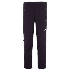 The North Face M EXPLORATION CONVERTIBLE PANT - Pantaloni drumeții de bărbați