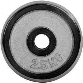 Fitforce DISC GREUTATE 2,5KG CROM 30MM