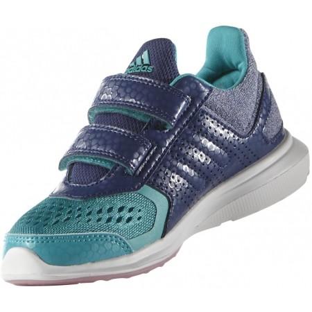 Încălțăminte de alergare fete - adidas HYPERFAST 2.0 CF K G - 4
