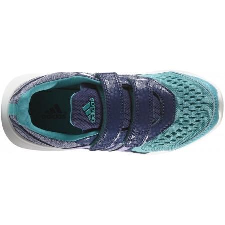 Încălțăminte de alergare fete - adidas HYPERFAST 2.0 CF K G - 2