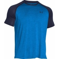 Under Armour UA TECH SHORTSLEEVE T