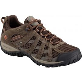 Columbia REDMOND LOW - Pantofi trekking de bărbați
