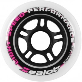 Zealot WHEELS 82X24MM - Set de 4 roți