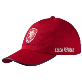 Puma CZECH REPUBLIC CAP - Șapcă