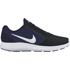 Nike REVOLUTION 3 - Încălțăminte alergare bărbați