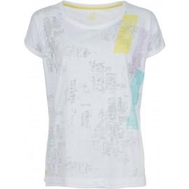 Loap BADLY - Tricou de damă