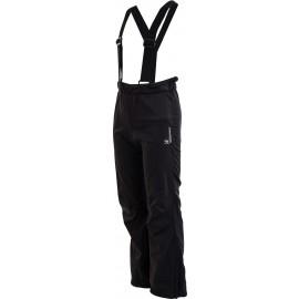 Klimatex RUN PANTALONI AGNETE - Pantaloni softshell de copii
