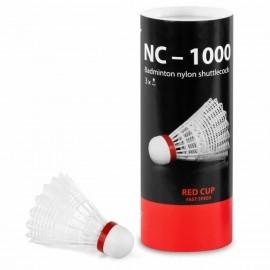 Tregare NC-1000 FAST - Fluturași de badminton - Tregare