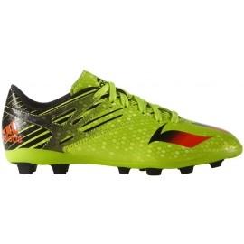 adidas MESSI 15.4 FXG J - Ghete de fotbal copii