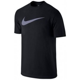 Nike TEE CHEST SWOOSH - Tricou de bărbați - Nike
