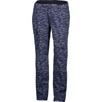 Columbia SILVER RIDGE PRINTED PANT - Pantaloni  de timp liber damă