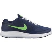 Nike REVOLUTION 3 - Încălțăminte alergare de băieți