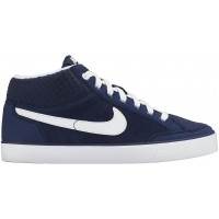 Nike CAPRI 3 MID LTR GS - Adidași băieți