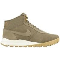 Nike HOODLAND SUEDE W - Pantofi casual de damă