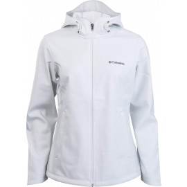 Columbia EU PRINTED SOFTSHELL