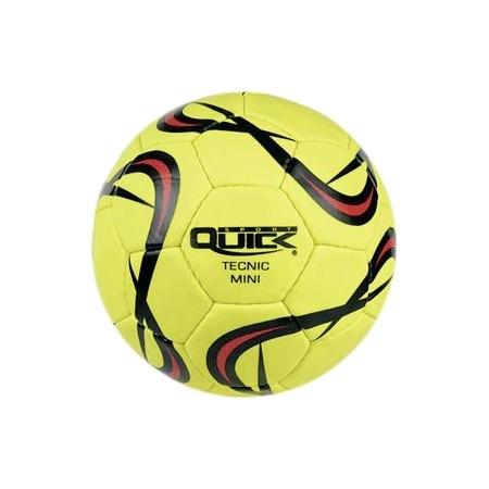 TECNIC MINI - Minge de fotbal - Quick TECNIC MINI