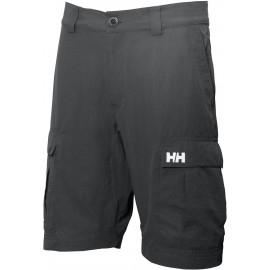 Helly Hansen HH QD CARGO - Pantaloni scurți outdoor de bărbați