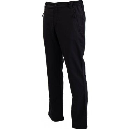 Pantaloni softshell bărbați - Alpine Pro ALTO - 1