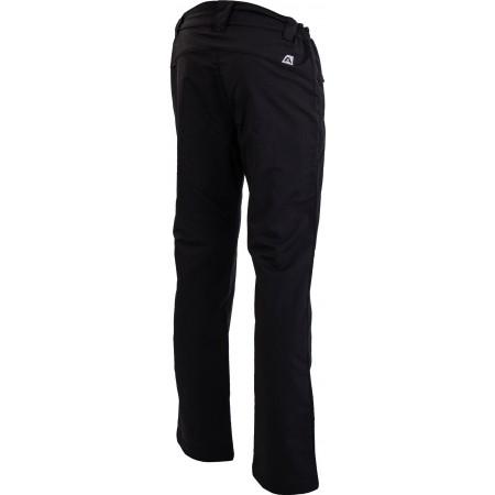Pantaloni softshell bărbați - Alpine Pro ALTO - 3
