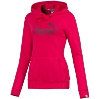 Puma FUN HOODED SWEAT TR W - Hanorac damă