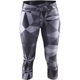 Craft DEVOTION CAPRI - Pantaloni funcționali de damă