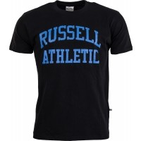 Russell Athletic ICONIC ARCH LOGO - Tricou de bărbați
