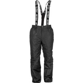 Hi-Tec GRAL SKI BASIC PANTS JNR - Pantaloni copii
