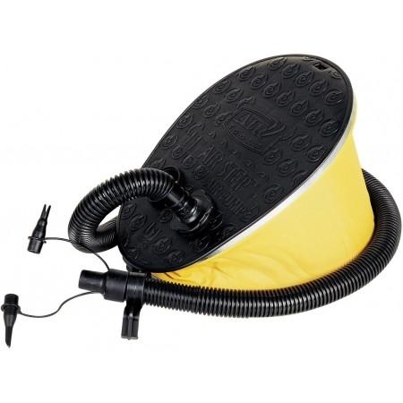 Air Step Pro Pump - Pompă de picior - Bestway Air Step Pro Pump