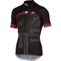 Castelli VELENO JERSEY FZ - Tricou ciclism bărbați