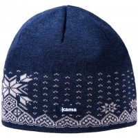 Kama A37-111 CĂCIULĂ MERINOS - Căciulă tricotată