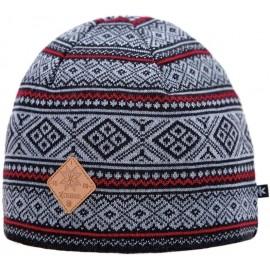 Kama A102-114 ČEPICE MERINO - Căciulă tricotată