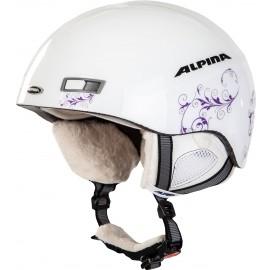 Alpina Sports LIPS 2.0 - Cască de ski damă