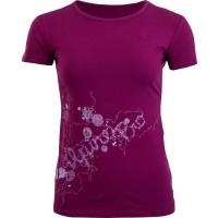 Alpine Pro BANDEIRA - Tricou de damă
