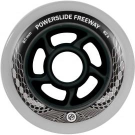 Powerslide FREEWAY 80MM 8-PACK