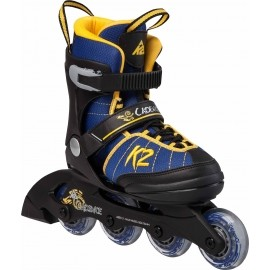 K2 Inline Skating CADENCE JR BOY