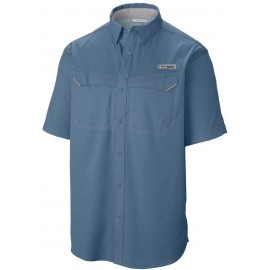 Columbia LOW DRAG OFFSHORE SHORT SLEEVE SHIRT