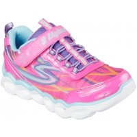 Skechers LUMOS - Pantofi sport fete