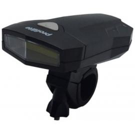 Kolimpex PL CANNON LED - Lanternă LED