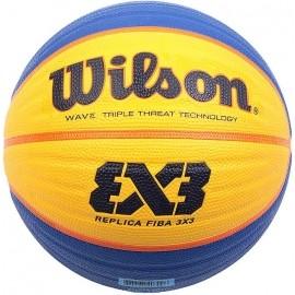Wilson FIBA 3X3 REPLICA RBR - Minge de baschet