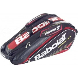 Babolat AERO RACKET HOLDER RED X9
