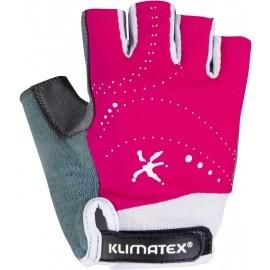 Klimatex ARI - Mănuși de ciclism copii