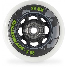 Rollerblade WHEELS PACK URBAN 80-80A+SG7 - Set roți